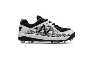 New Balance Athletic shoe inc New Balance J4040 PK4 junior Black-Camo