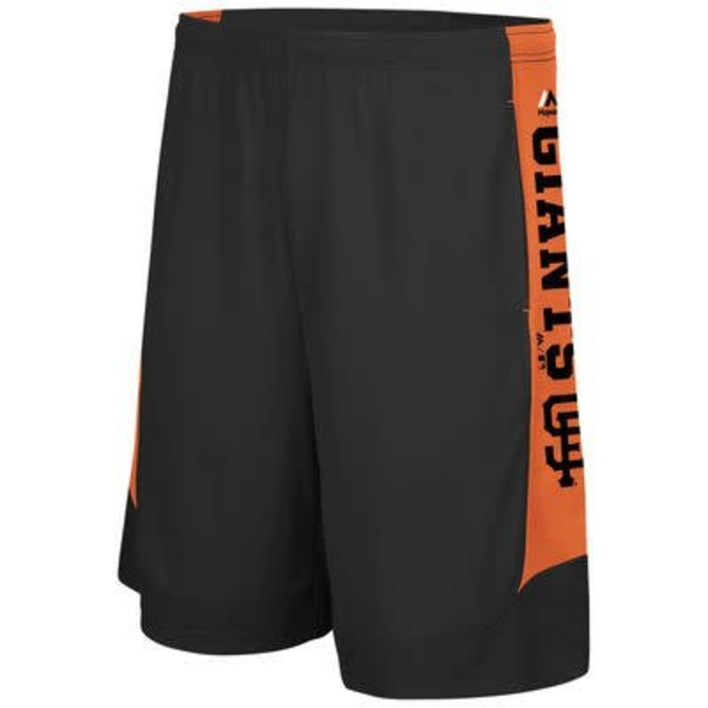 Majestic Majestic Defiant performance short