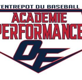 Academie de baseball performance EDB-On Field 7 a 9 ans