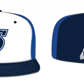 New Era New Era casquette 5950 Sphinx du College de l'Assomption baseball