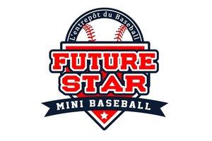 Mini-baseball EDB - Future Star