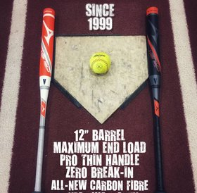 Mizuno Mizuno 2018 Crush reloaded USSSA end-load