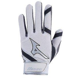 Mizuno Mizuno MVP 2018 batting gloves adult white