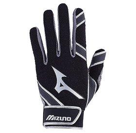 Mizuno Mizuno MVP 2018 batting gloves adult black