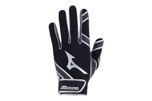 Mizuno Mizuno MVP 2018 batting gloves youth black