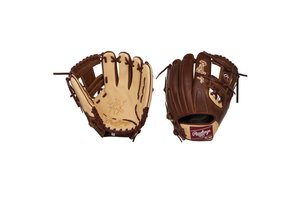 Rawlings Rawlings Gold Glove Club PRO2174-2CSL 11.5 Inch December 2017 Heart of the Hide Glove of the Month