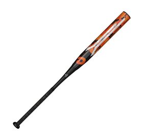 DeMarini DeMarini 2018 Twisted Mistress USSSA slowpitch