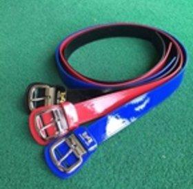 On Field On Field leather pro belt adult