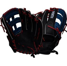 Rawlings WORTH EXTREME WXT135 13.5'' LHT