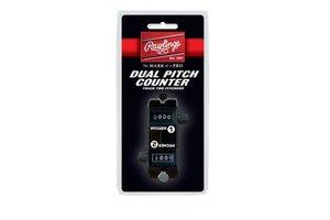 Rawlings Rawlings dual pitch counter