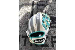 Wilson Wilson A2000 Glove Of The Month February 1786 2018 11.5'' RHT
