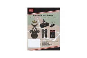 Rawlings Rawlings umpire starter kit