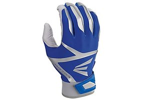 Easton Easton Z7 VRS Batting Gloves adult Grey/Royal