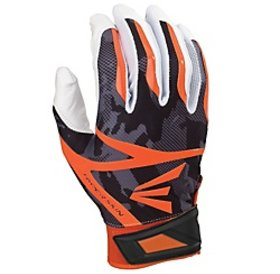 Easton Easton Z7 Hyperskin Batting glove adult white/black/orange
