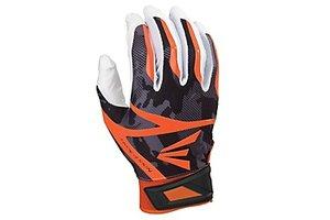 Easton Easton Z7 Hyperskin Batting glove adult white/black/orange