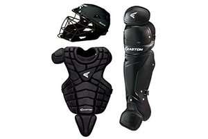 Easton Easton M10 custom Catcher set youth 9 - 12 years old black