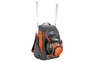 Easton Easton walk-off IV bat pack grey and orange