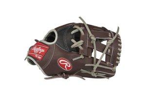 Rawlings Rawlings Heart of the Hide 11.75'' PRONP5-7BCH Infield Glove Pro V Web, Manny Machado Pattern RHT