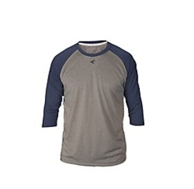 Easton EASTON RAGLAN CREW NECK ADULT Athletic/Navy