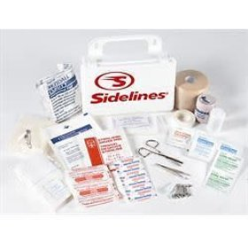 Sideline Sports Sidelines sports doctor - standard first aid kit