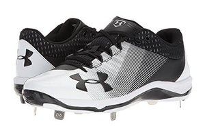 Under Armour Under Armour Ignite Low ST BLK