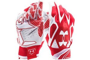 Under Armour Under armour motive III Inline-red/wht/red