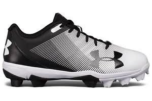 Under Armour Under armour Leadoff Low Rw Jr BLK/WHITE