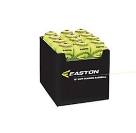 Easton Easton Baseball soft training SofTouch baseball 9.0''