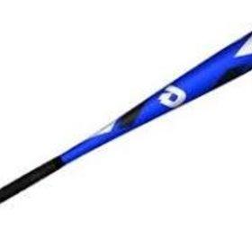 """DeMarini DeMarini Uprising Junior Big Barrel Baseball Bat 2 3/4"""" -10oz WTDXUPY"""