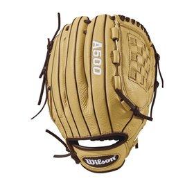 """Wilson Wilson 2018 A500 12"""" baseball glove - LHT"""