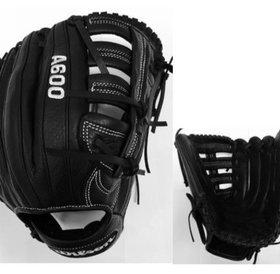 Wilson Wilson A600 Canada SMU baseball glove 12.5'' RHT