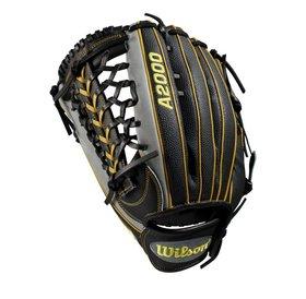 Wilson Wilson A2000 2018 PF92 12.25'' outfield glove LHT
