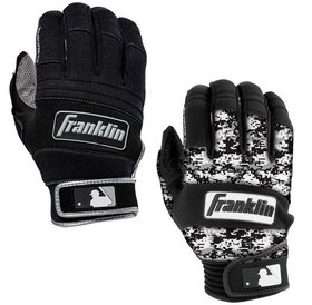 Franklin Franklin All-Weather Pro Batting Gloves
