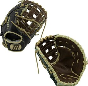 "Marucci Marucci HTG SERIES 12.5"" FIRST BASE MITT"