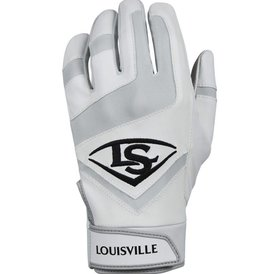 Cutter Louisville Slugger Genuine batting glove adult