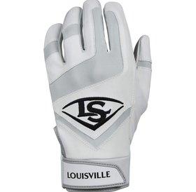 Cutters Louisville Slugger Genuine batting glove adult