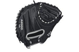 Wilson Wilson 2018 A2000 M1 Superskin Catcher's Glove  33.5'' RHT