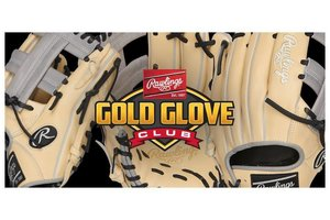 Rawlings Rawlings March 2018 Heart of the hide PROTT2-1C Gold Glove Club