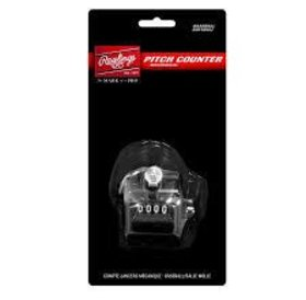 Rawlings Rawlings pitch counter