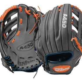 "Wilson Wilson 2018 A450 Advisory Staff Carlos Correa 11"" Baseball Glove LHT"