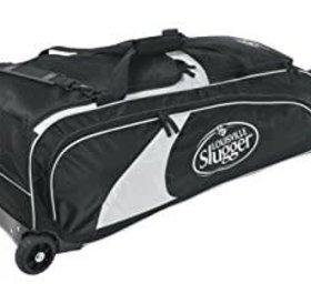 Louisville Slugger LS Serie 5 Rig Black bag