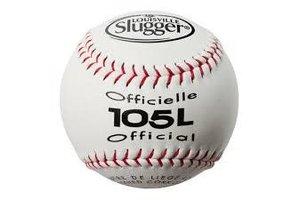 Louisville Slugger Louisville Slugger 105L (boite de 6 balles)