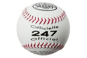 Louisville Slugger Louisville Slugger - Balle 247L (unit)