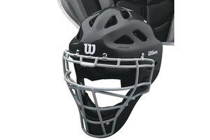Wilson Wilson C1K catcher helmet adult black