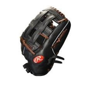 Rawlings Rawlings Gamer series softball GSB130H 13'' LHT