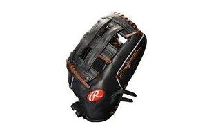 Rawlings Rawlings Gamer series softball GSB130H 13'' LHT