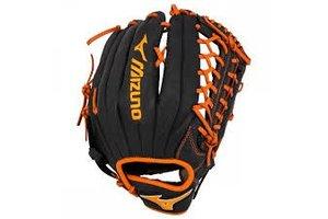 Mizuno MIZUNO GMVP1275P2 MVP PRIME 12.75'' RH BLACK/orange