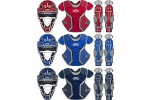 Rawlings Rawlings Renegade Catcher stock intermediate 12-15 years old