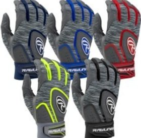 Rawlings Rawlings 5150 Batting Gloves Adult