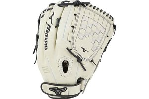 Mizuno MIZUNO GMVP1300PSEF6 fastpitch MVP PRIME SE 13'' RH cream and black